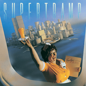 Download Supertramp The Logical Song sheet music free