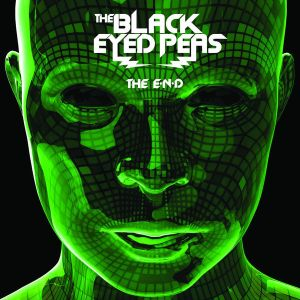 Download The Black Eyed Peas Party All The Time sheet music free