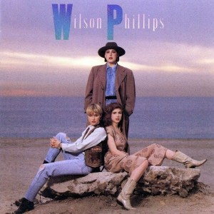 Download Wilson Phillips Over And Over sheet music free