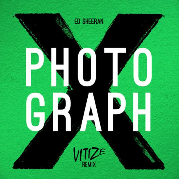 Download Ed Sheeran Photograph sheet music free
