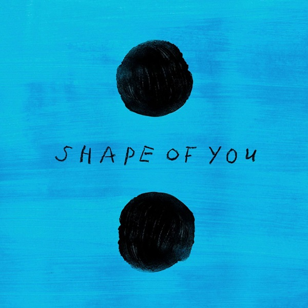 Download Ed Sheeran Shape of You sheet music free