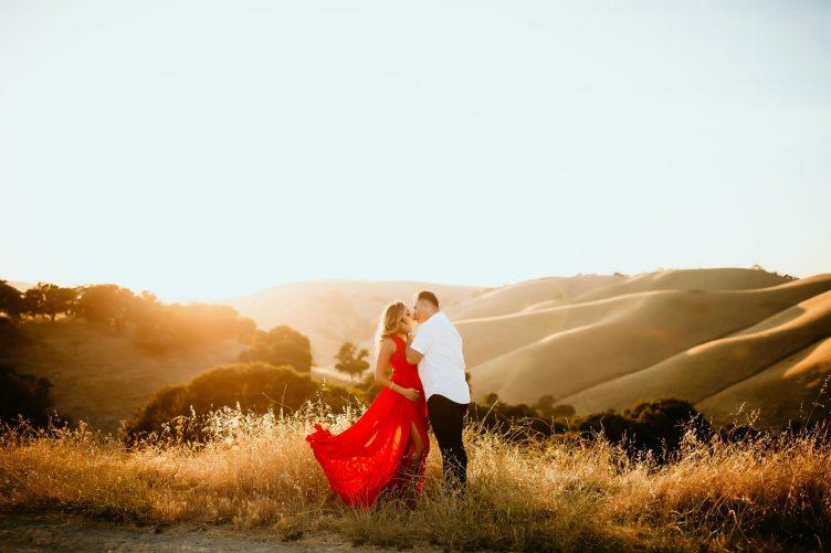 SF Maternity Photographer