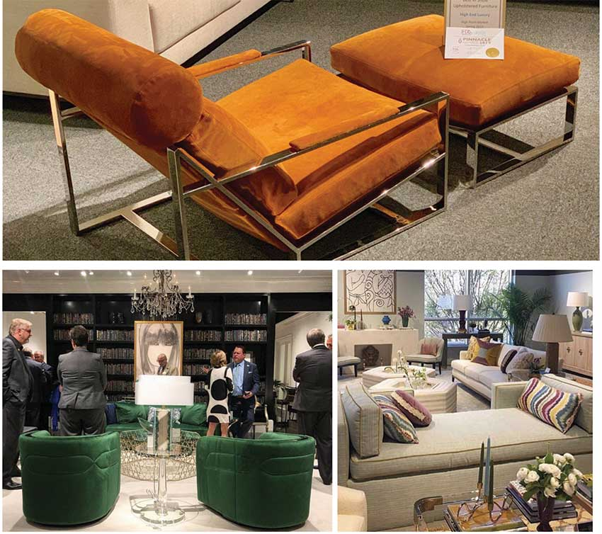 Design Trends Spring 2019 - Softness is In