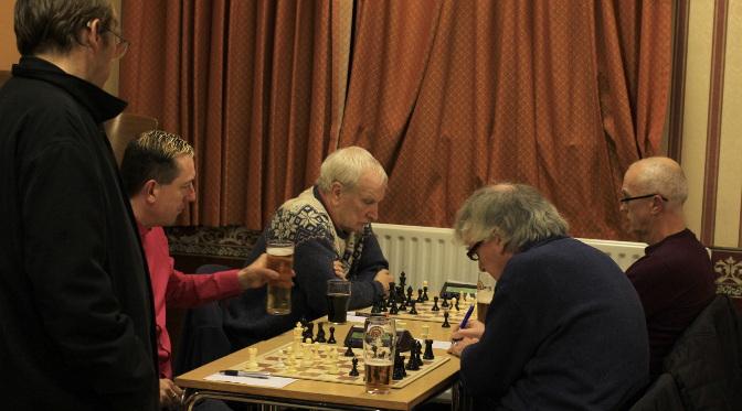 Nomads C vs Rotherham B