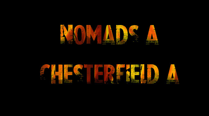 Nomads A vs Chesterfield A