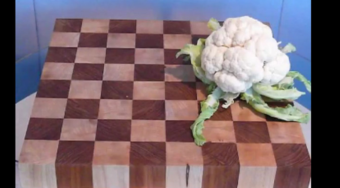 Broccoli Chess