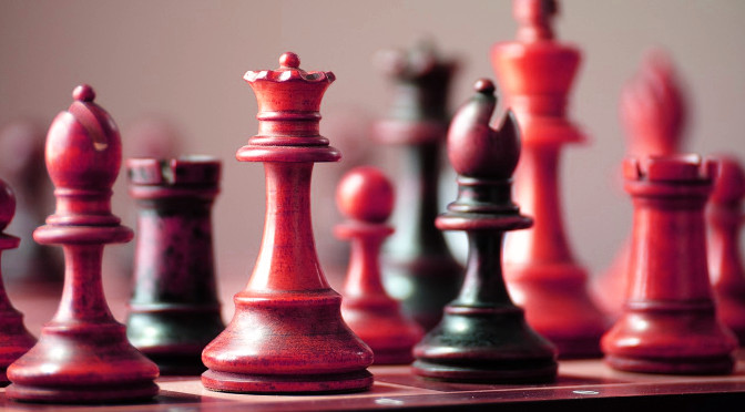 First Nomads Online Chess Tournament