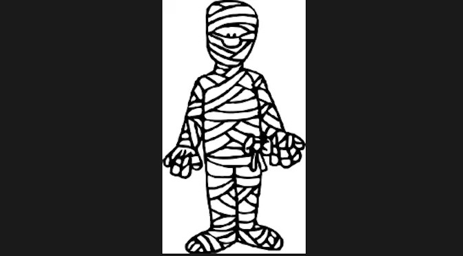 Are you a chess mummy?