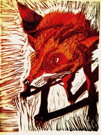 XFox - Annie Russell