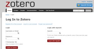 Zotero_login2