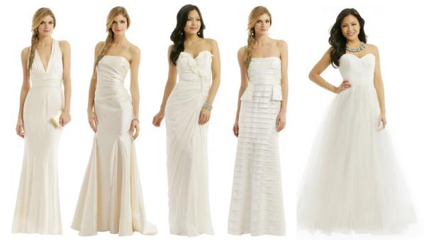 Cheap Designer Wedding Dress