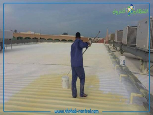 شركة عزل فوم في جدة