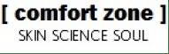 comfort zone Logo
