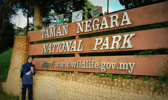 han-rainforest-resort-taman-negara-Jungle-Trekking-Bukit-Terisek