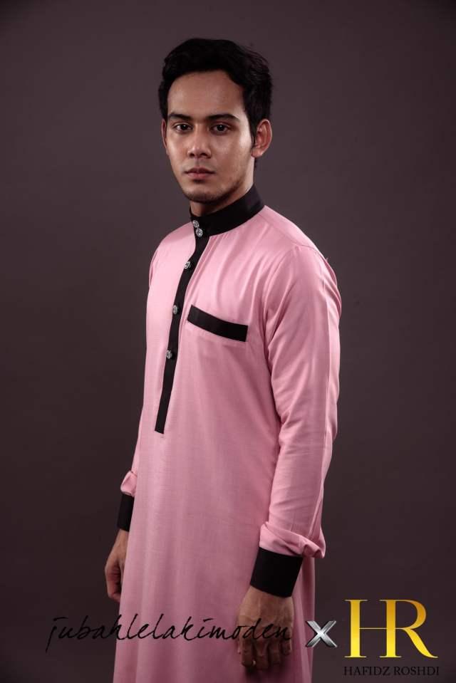 Hafidz-jubah-kungfu-dari-rizq-design-jubah-lelaki-moden-dan-maskulin-sempena-hari-raya-bakal-tiba