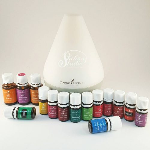 YOUNG-LIVING-ESSENTIAL-OIL