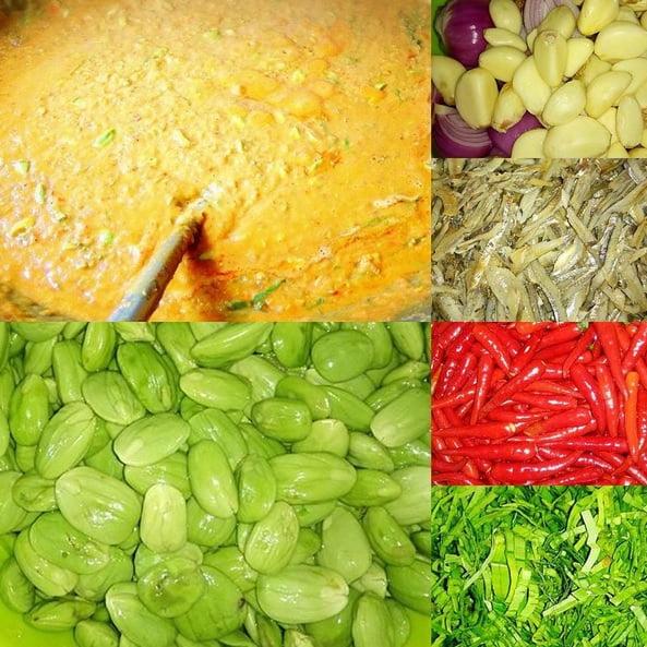 sambal-petai-dilaila-dlaila-mee-udang