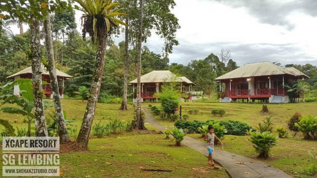 xcape-resort-sungai-lembing-rainbow-waterfall-muzium-lombong-bijih-timah-sungai-lembing-13