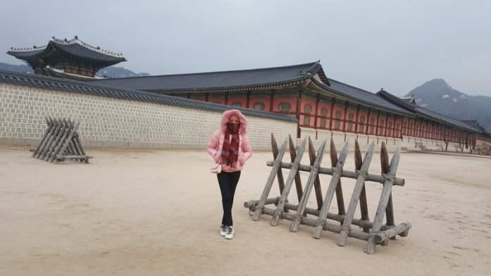 KOREA TRIP GYEONGBOKGUNG PALACE, LOVE LOCKS N SEOUL TOWER, NAMDAEMUN MARKET, MYEONG-DONG (192)