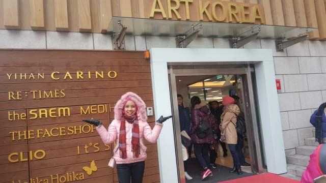 KOREA TRIP GYEONGBOKGUNG PALACE, LOVE LOCKS N SEOUL TOWER, NAMDAEMUN MARKET, MYEONG-DONG (301)