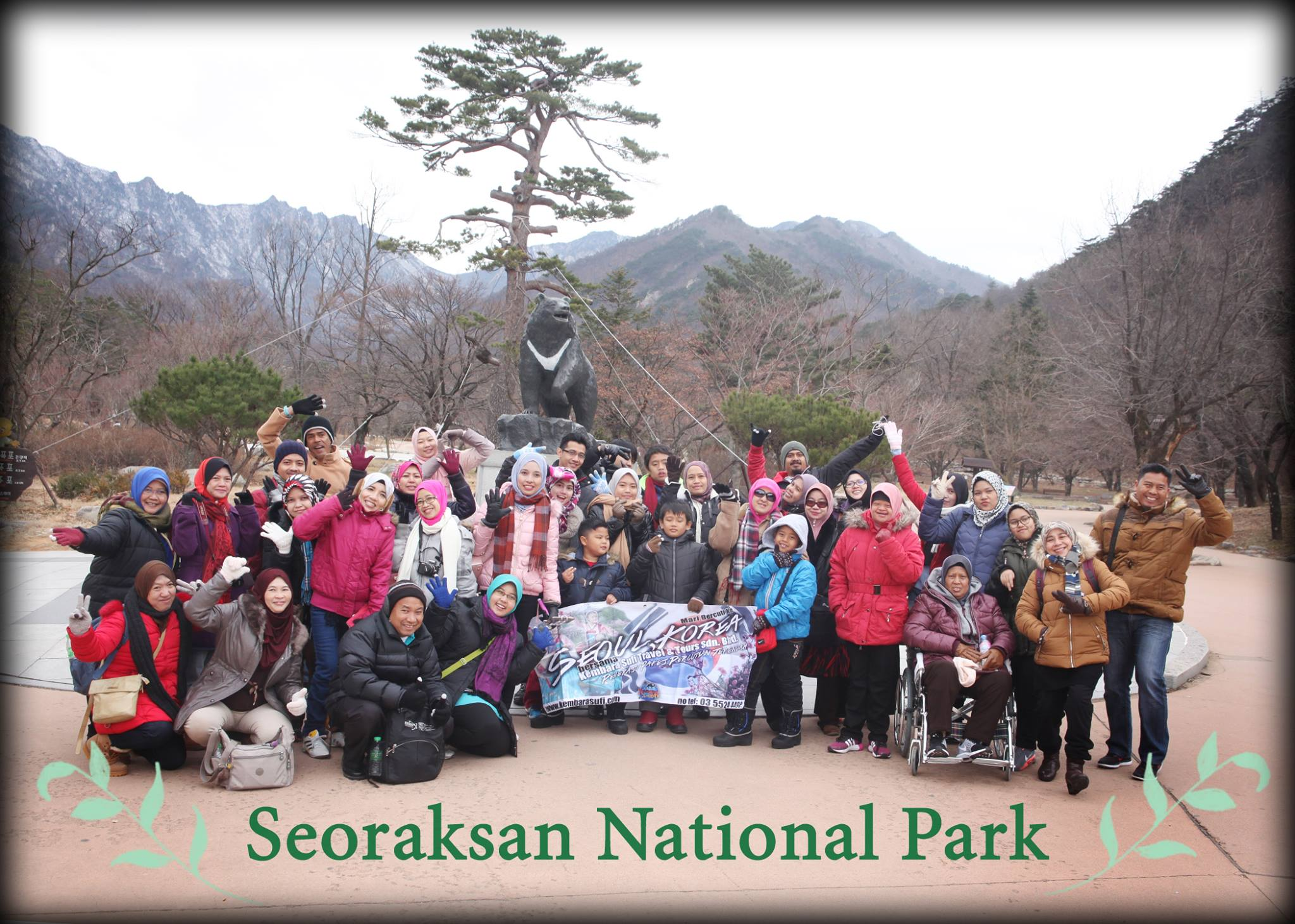 KOREA TRIP_WINTER DI KOREA_KEMBARA SUFI TRAVEL & TOURS (2)