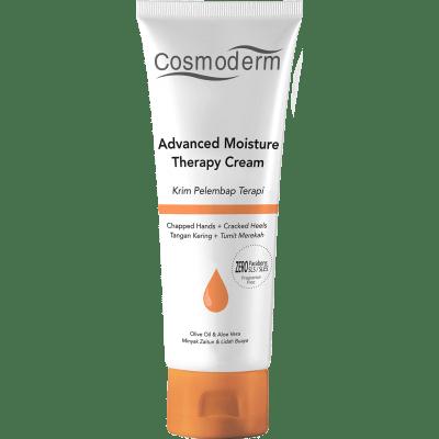 cosmoderm advance moisture therapy cream