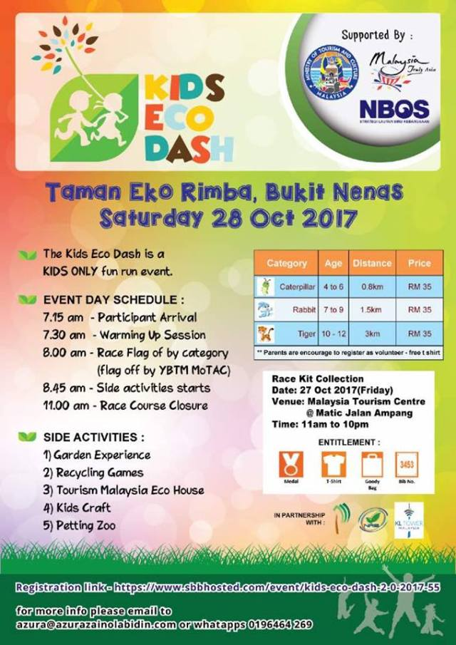 KIDS ECO DASH 2.0 2017 1