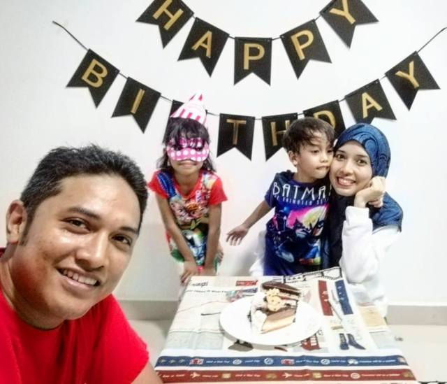 HAPPY 5TH BIRTHDAY ARIQ EMIR NEW JOURNEY (4)