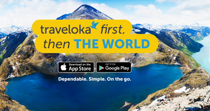 TRAVELOKA MAKE 11.11 FLY! (1)