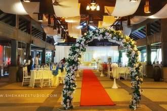 pakej perkahwinan laman warisan di taman warisan pertanian putrajaya (1)