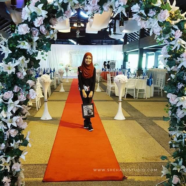 pakej perkahwinan laman warisan di taman warisan pertanian putrajaya (12)