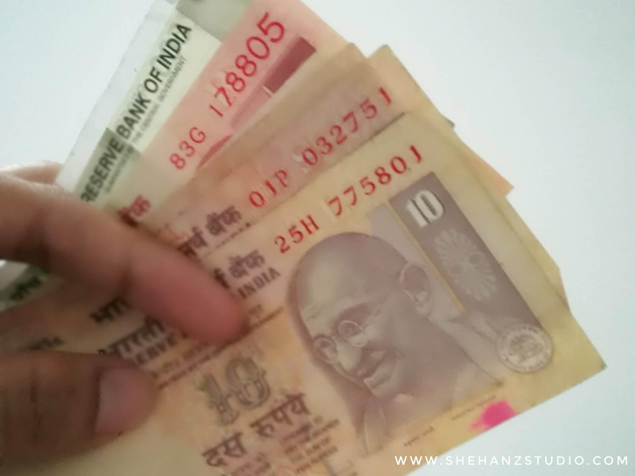 CHECKLIST KE INDIA - KASHMIR - AGRA (18)