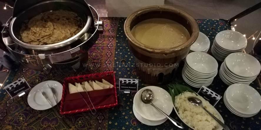 'MEMORI STUDIO JALAN AMPAS' DI HOTEL PURI PUJANGGA RAMADHAN INI. (8)