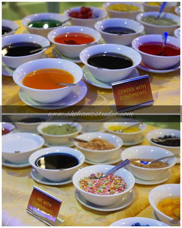 JUADAH MALAYSIA TO THE WORLD - THE VIEW CAFE BEST WESTERN I-CITY SHAH ALAM MENAWARKAN BUFFET RAMADHAN YANG GEMPAK! (17)