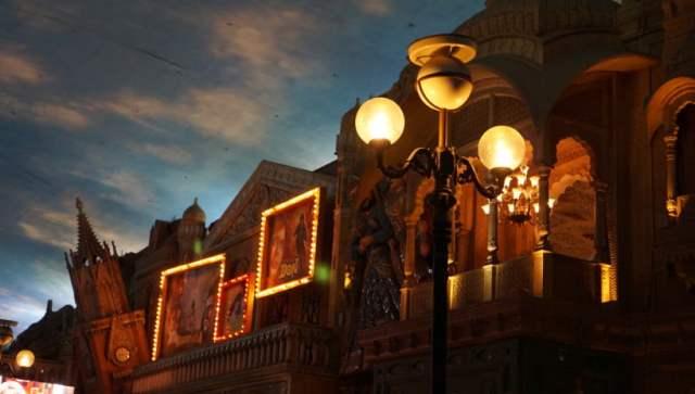 HARI KEDUA DI DELHI LAWAT MASJID JAMA & KINGDOM OF DREAMS (EPISODE 3) 1 (15)