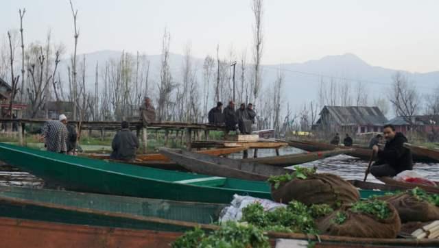 TRIP INDIA - MATAHARI TERBIT DI KASHMIR & PERJALANAN KE AGRA, DELHI (EPISODE 6) (24)