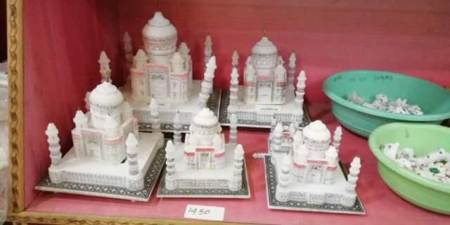 TRIP INDIA - MATAHARI TERBIT DI KASHMIR & PERJALANAN KE AGRA, DELHI (EPISODE 6) (245)
