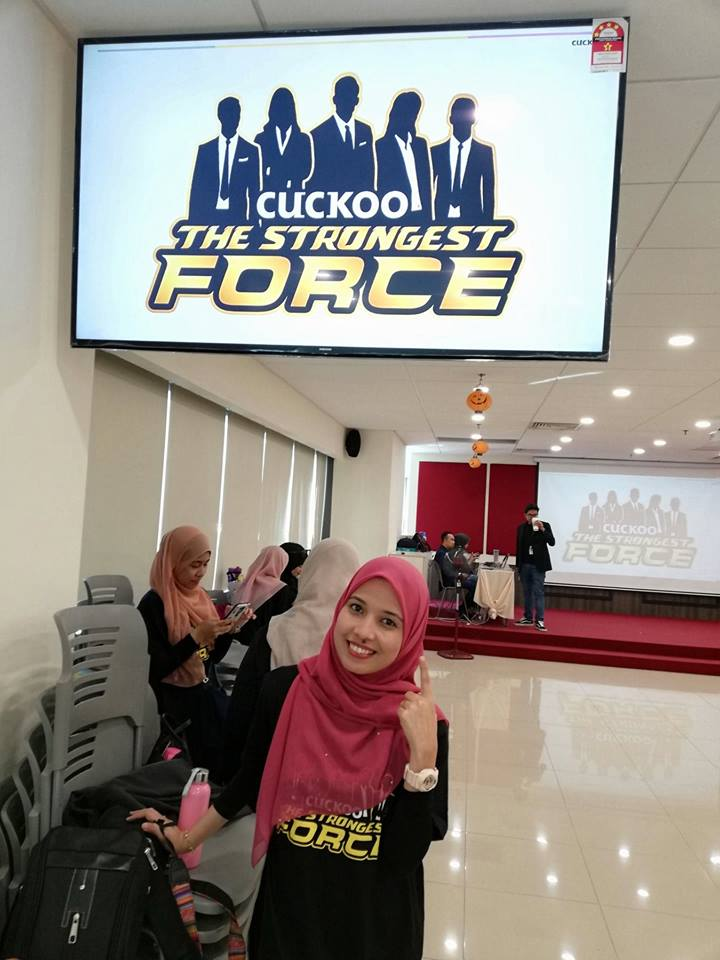 CUCKOO THE STRONGEST FORCE 2018 (25)