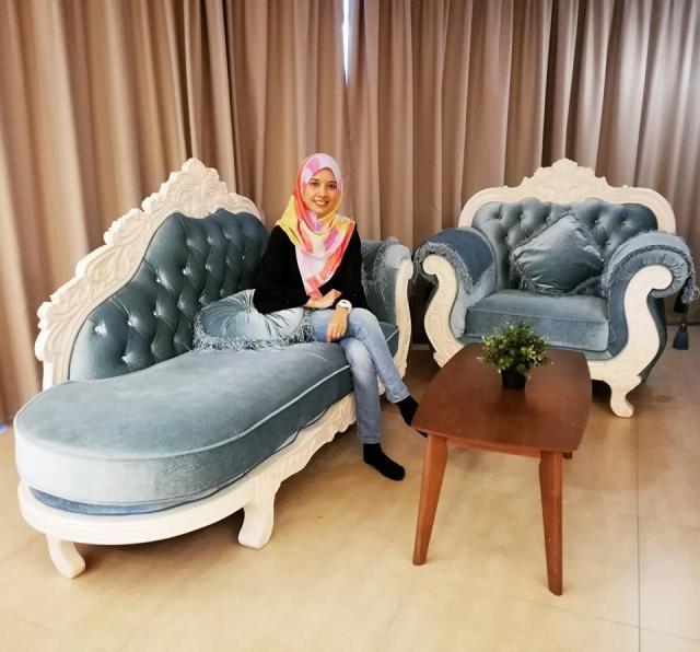 HANNAHDAMIA BIRTHDAY TRIP BILIK TEMA HELLO KITTY DI HOTEL DE ART i-CITY SHAH ALAM (22)