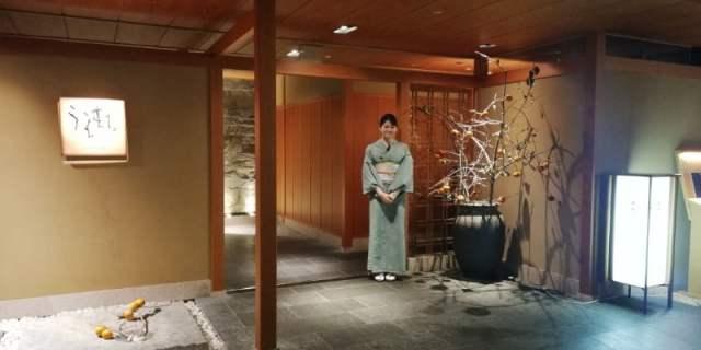 SHERATON MIYAKO HOTEL OSAKA HOTEL PENGINAPAN STRATEGIK DI OSAKA - PART2 KEMBARA #KBBA9 COSMODERM - J HORIZONS KE JEPUN (12)