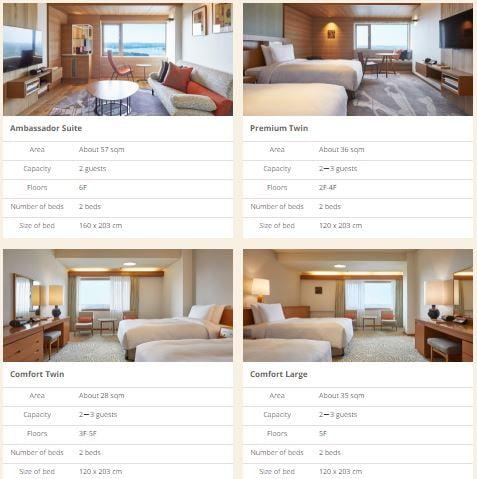 SHIMA KANKO HOTEL, THE CLASSIC PENGALAMAN MENGINAP DI HOTEL ELEGAN DI JEPUN - PART3 KEMBARA #KBBA9 (100) 116