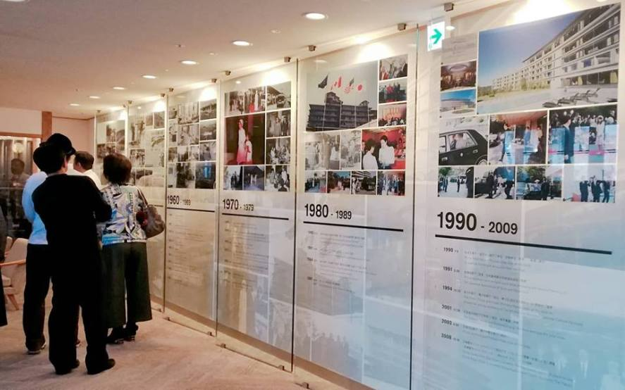 SHIMA KANKO HOTEL, THE CLASSIC PENGALAMAN MENGINAP DI HOTEL ELEGAN DI JEPUN - PART3 KEMBARA #KBBA9 (100) A