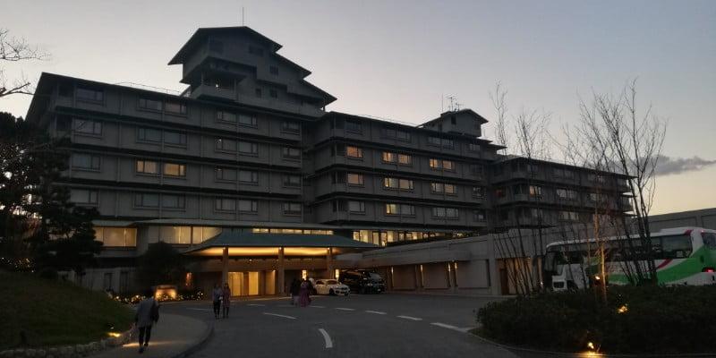 SHIMA KANKO HOTEL, THE CLASSIC PENGALAMAN MENGINAP DI HOTEL ELEGAN DI JEPUN - PART3 KEMBARA #KBBA9 (102)