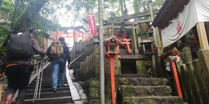 THE WESTIN MIYAKO KYOTO JATUH CINTA DENGAN KYOTO – PART 4 KEMBARA #KBBA9 (217)