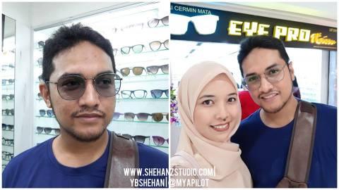EYE PRO VISION - KEDAI SPEK MURAH VIRAL DI SUNGEI WANG PLAZA (24)