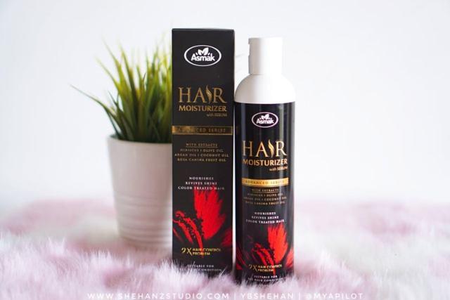 ASMAK HAIR CARE - TIPS ELAK RAMBUT GUGUR DAN DAPATKAN RAMBUT SIHAT DAN BERSINAR (10)