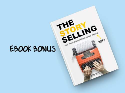 176 Template Copywriting The Story Selling 1