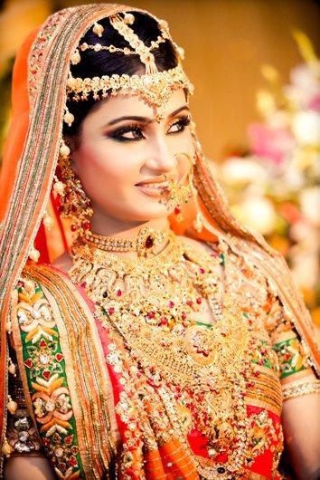 Bangladeshi Brides Jewellery Shehasgotitall