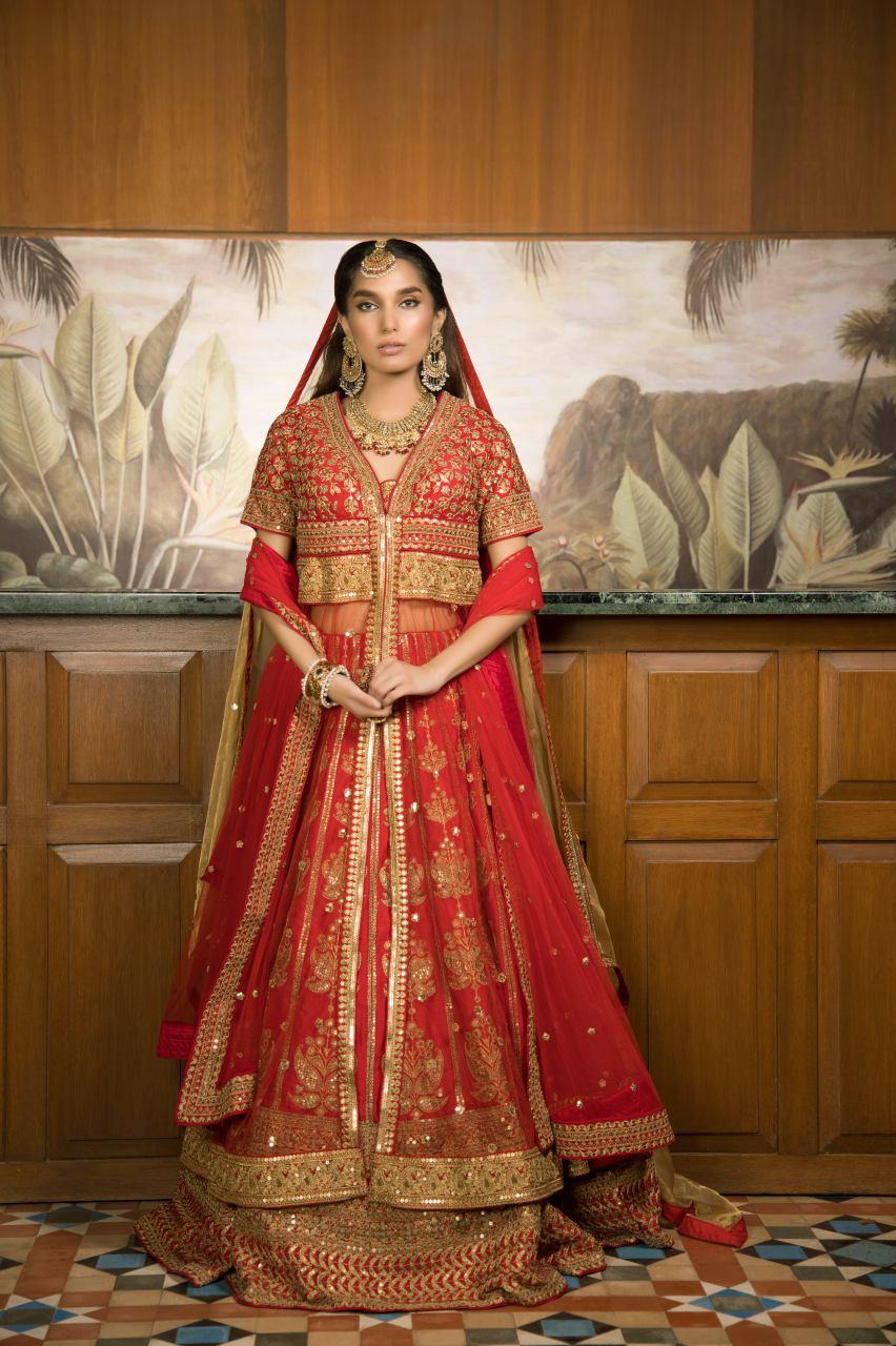 shk-850-Designer Wedding & Bridal Dresses