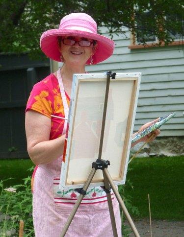 Sheila Farren Billings